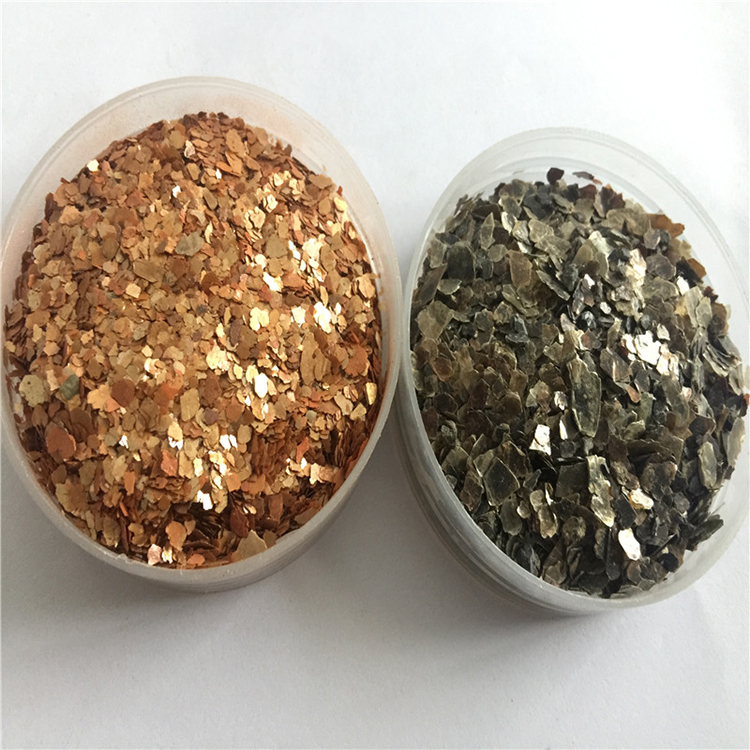 Mica Powder/Flakes